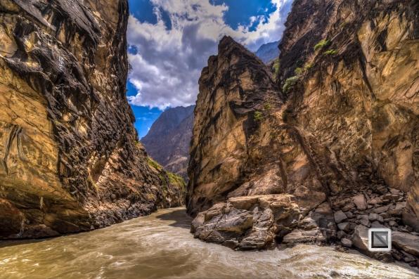 China - Yunnan - Tiger Leaping Gorge-20