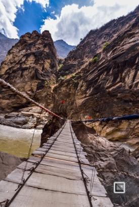 China - Yunnan - Tiger Leaping Gorge-22