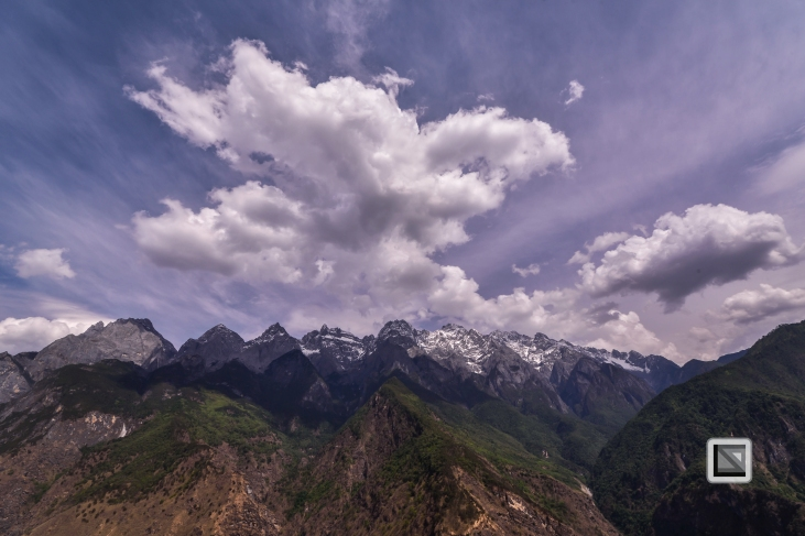 China - Yunnan - Tiger Leaping Gorge-2