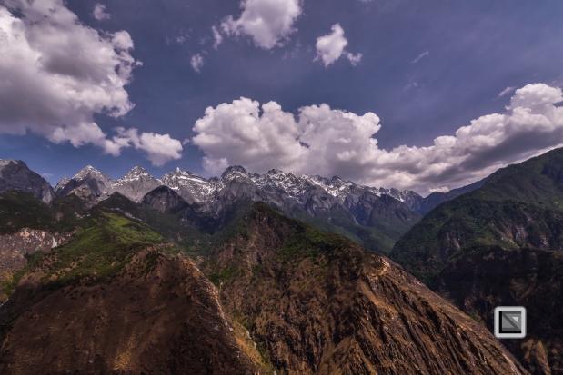 China - Yunnan - Tiger Leaping Gorge-3