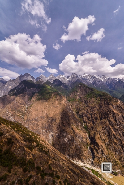 China - Yunnan - Tiger Leaping Gorge-4