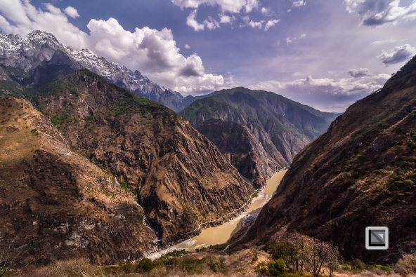 China - Yunnan - Tiger Leaping Gorge-5