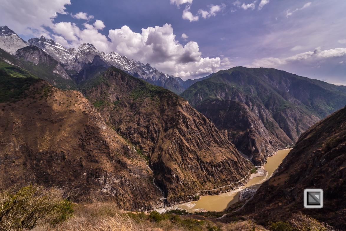 China - Yunnan - Tiger Leaping Gorge-6