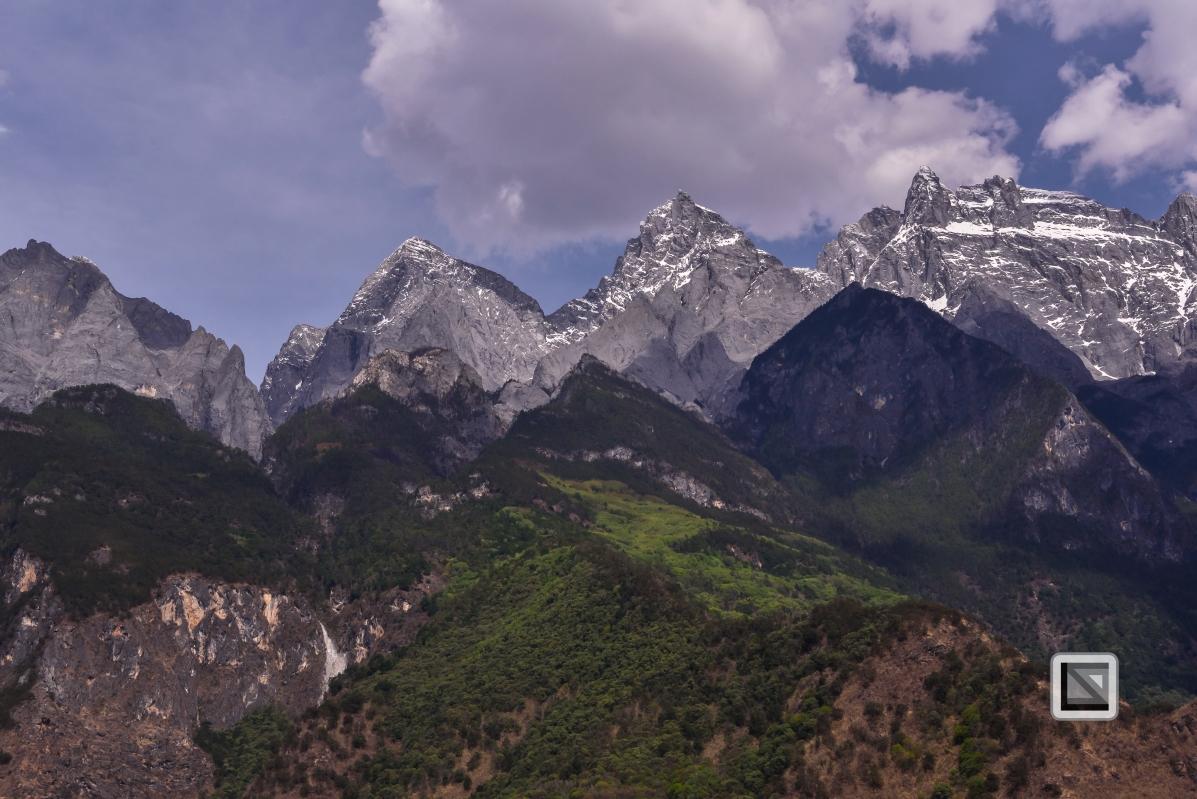 China - Yunnan - Tiger Leaping Gorge-7