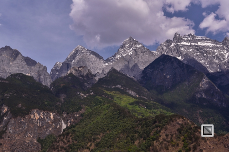 China - Yunnan - Tiger Leaping Gorge-7