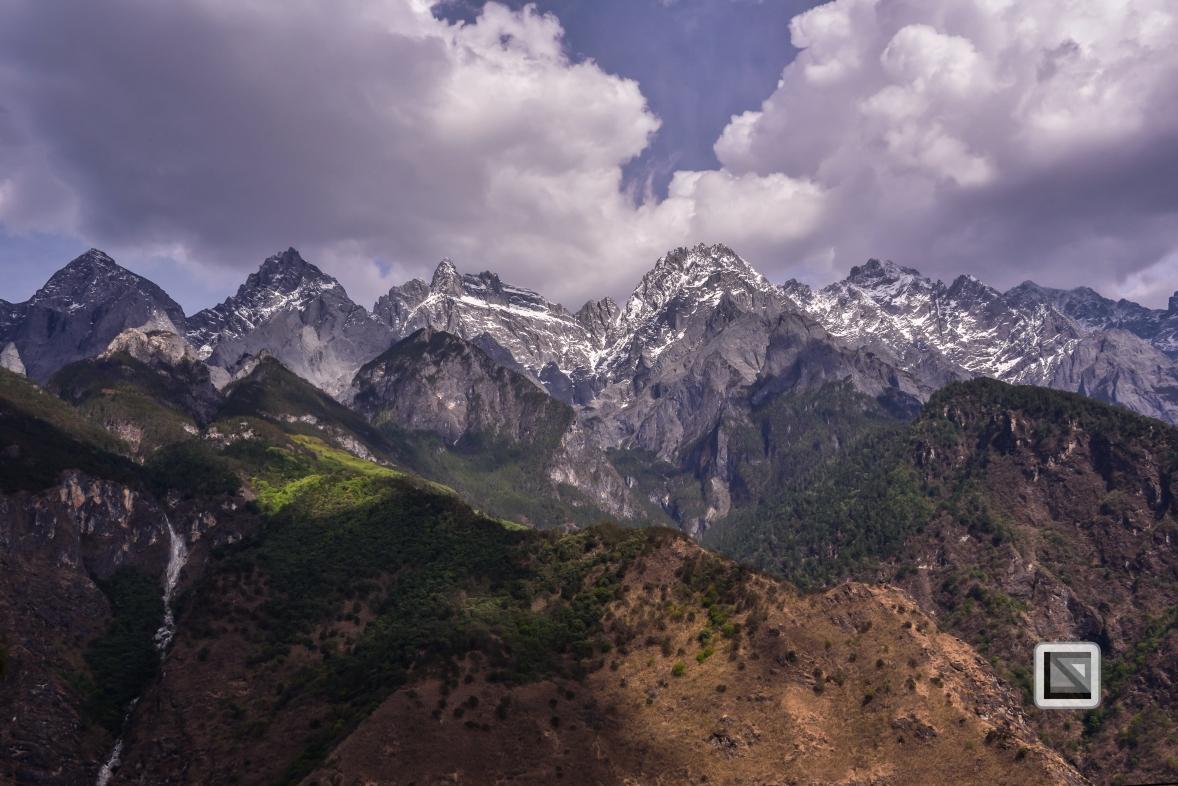 China - Yunnan - Tiger Leaping Gorge-8