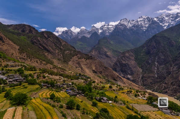 China - Yunnan - Tiger Leaping Gorge