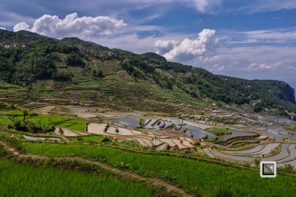 China - Yunnan - Yuanyang-13