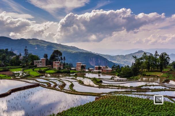 China - Yunnan - Yuanyang-20