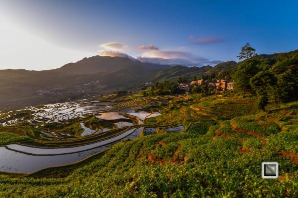 China - Yunnan - Yuanyang-2