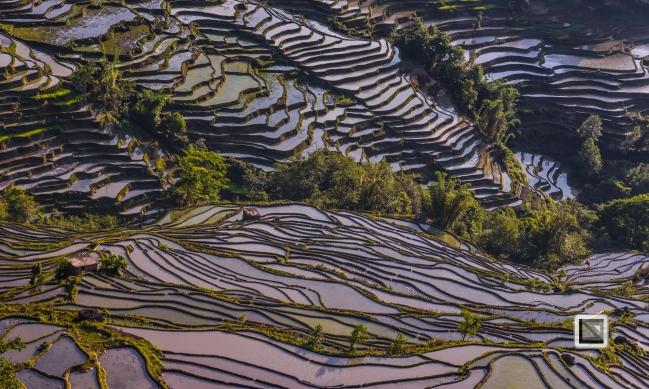 China - Yunnan - Yuanyang-27