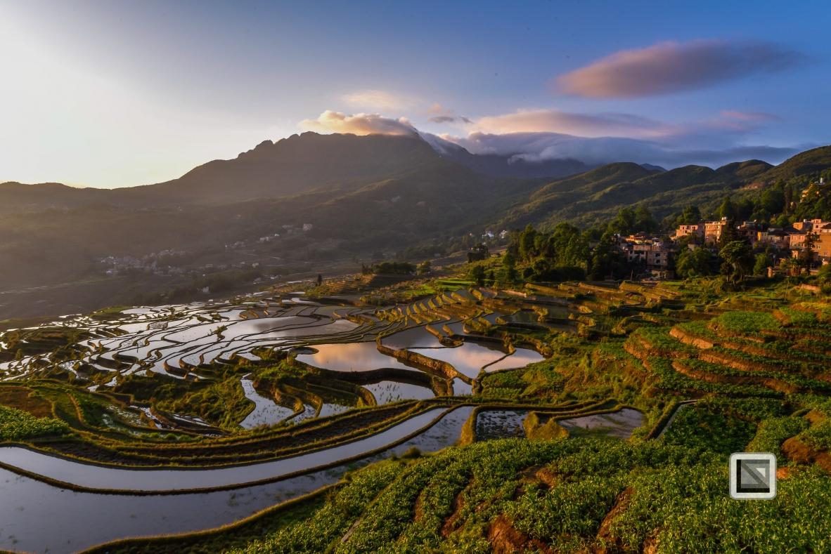 China - Yunnan - Yuanyang-3
