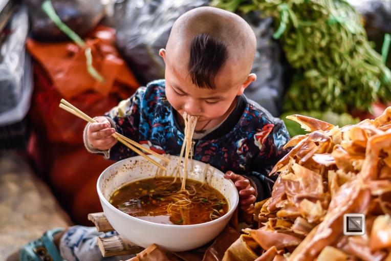China - Yunnan - Yuanyang-4