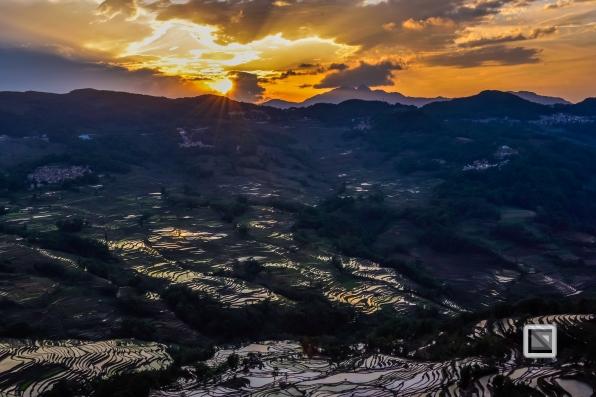 China - Yunnan - Yuanyang-46
