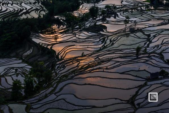 China - Yunnan - Yuanyang-48