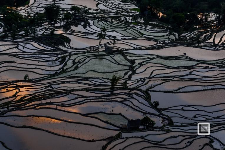 China - Yunnan - Yuanyang-49