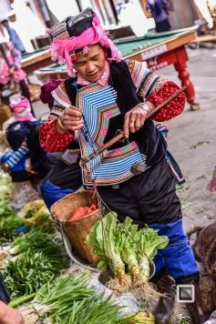 China - Yunnan - Yuanyang-5