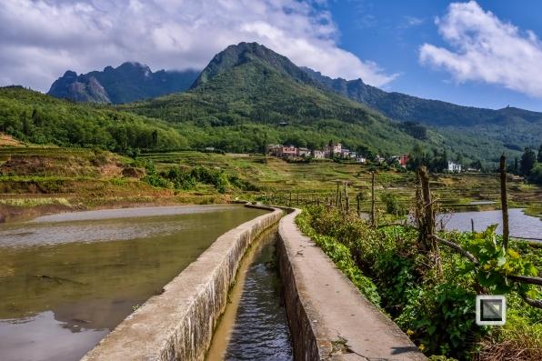 China - Yunnan - Yuanyang-59