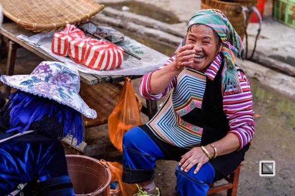 China - Yunnan - Yuanyang-6