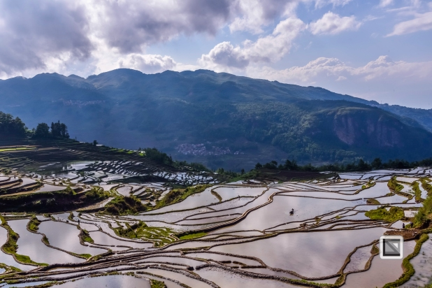 China - Yunnan - Yuanyang-62