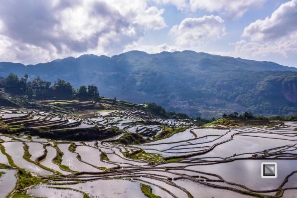 China - Yunnan - Yuanyang-63