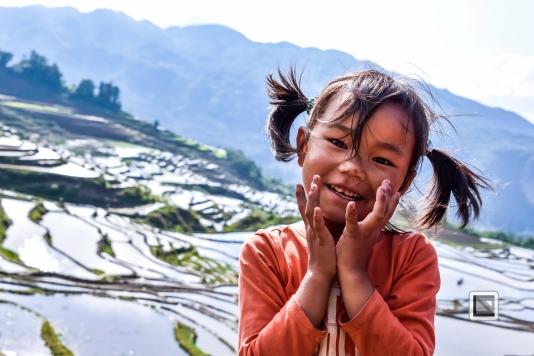 China - Yunnan - Yuanyang-64