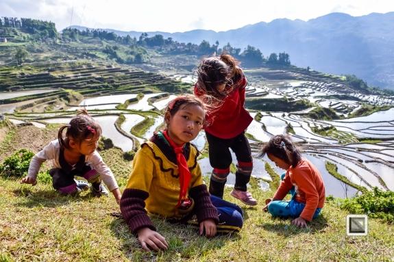 China - Yunnan - Yuanyang-66