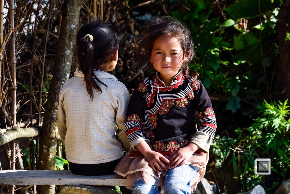 China - Yunnan - Yuanyang-68