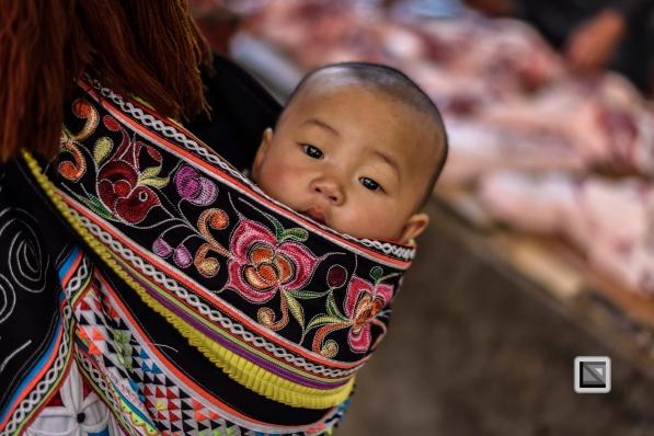 China - Yunnan - Yuanyang-7