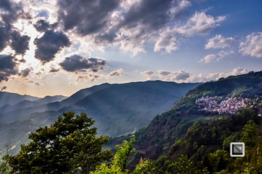 China - Yunnan - Yuanyang-75