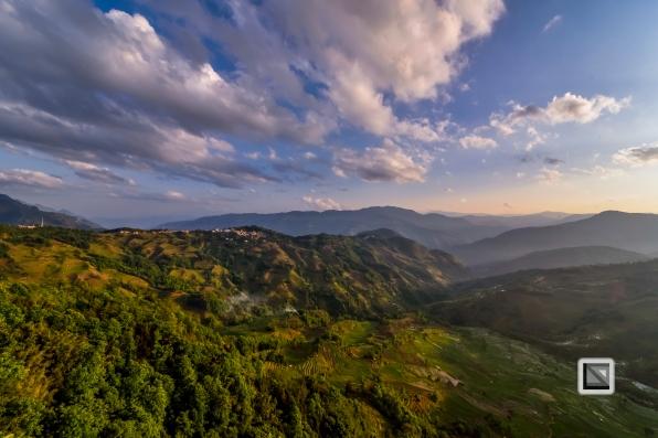 China - Yunnan - Yuanyang-76