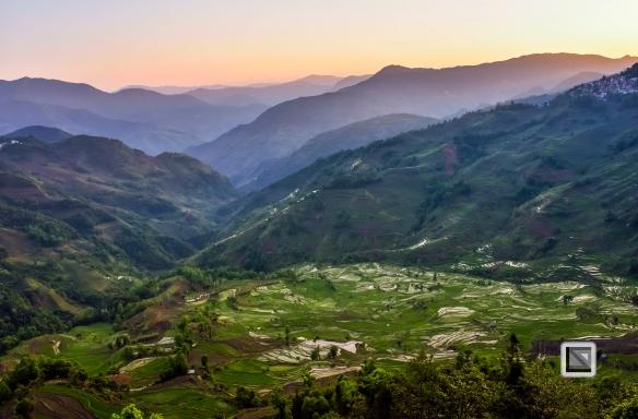 China - Yunnan - Yuanyang-79