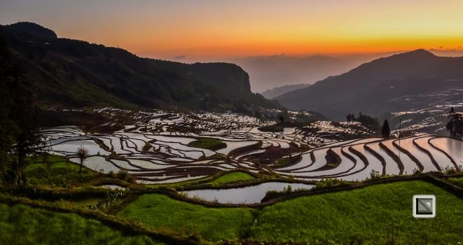 China - Yunnan - Yuanyang-80