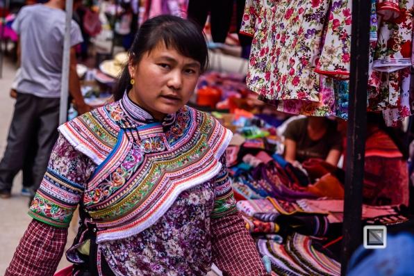 China - Yunnan - Yuanyang-8