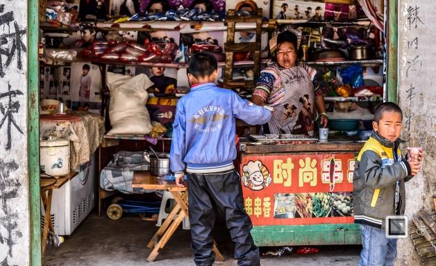 China - Yunnan - Yuanyang-9