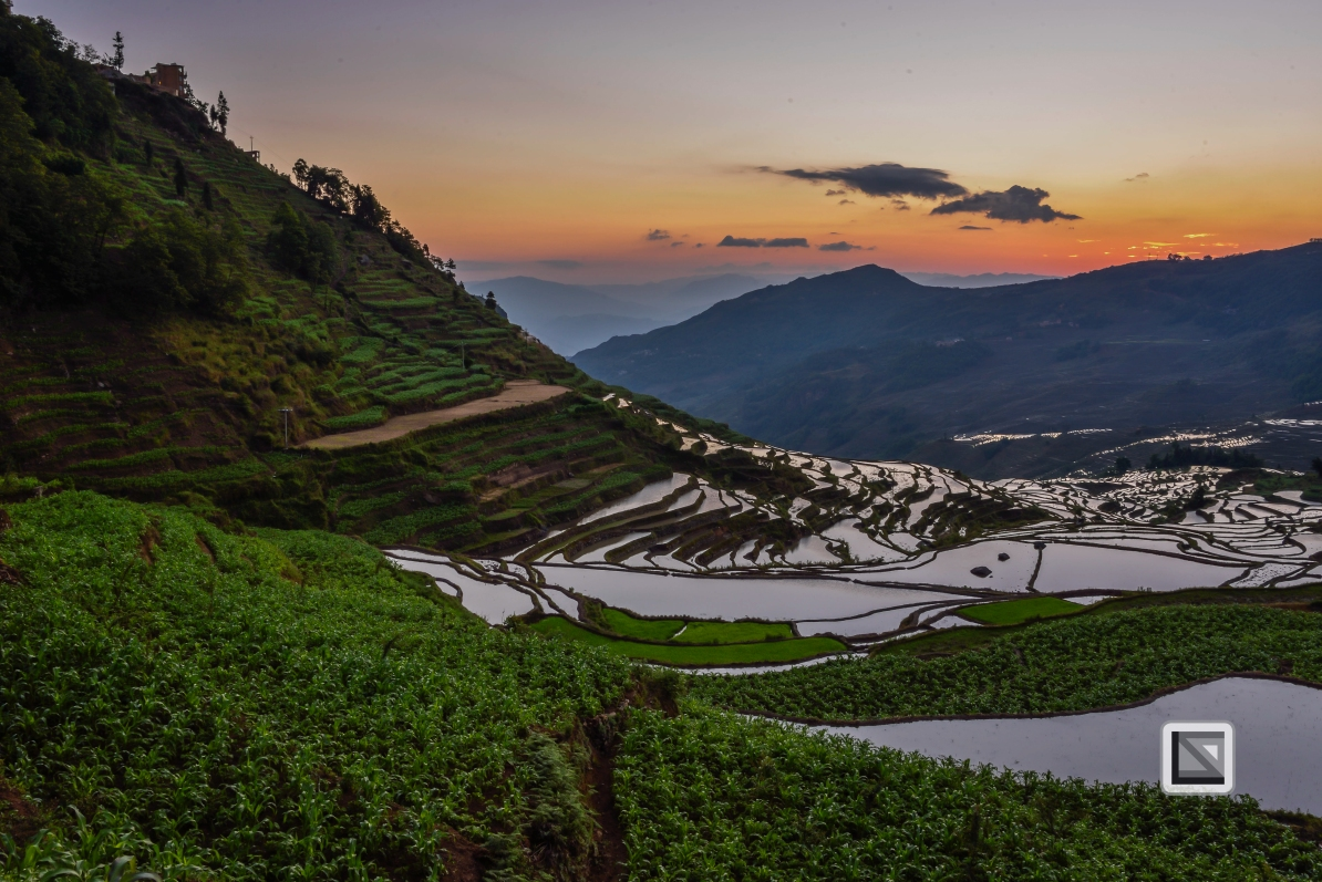 China - Yunnan - Yuanyang