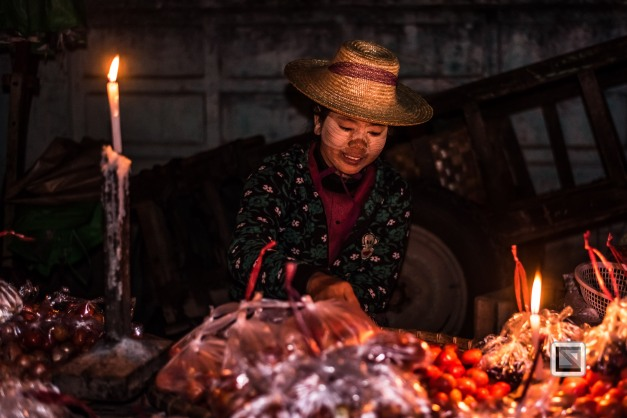 Hsipaw - Morning Market-10