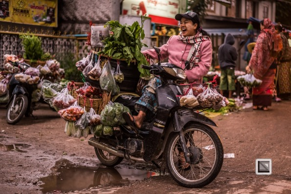 Hsipaw - Morning Market-116