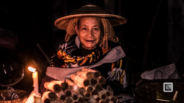 Hsipaw - Morning Market-139