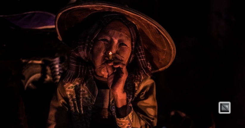 Hsipaw - Morning Market-144