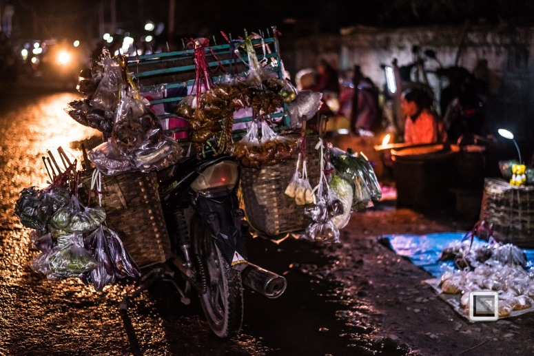 Hsipaw - Morning Market-21