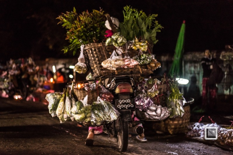 Hsipaw - Morning Market-23
