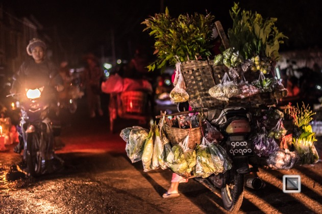 Hsipaw - Morning Market-24