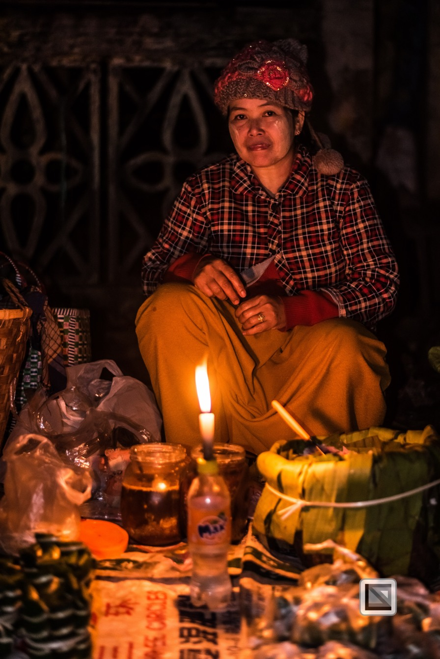 Hsipaw - Morning Market-29