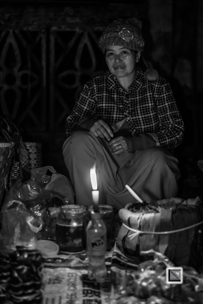 Hsipaw - Morning Market-30