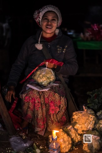 Hsipaw - Morning Market-39