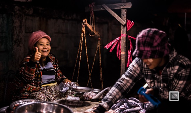 Hsipaw - Morning Market-44