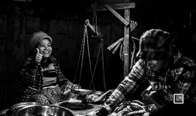 Hsipaw - Morning Market-45
