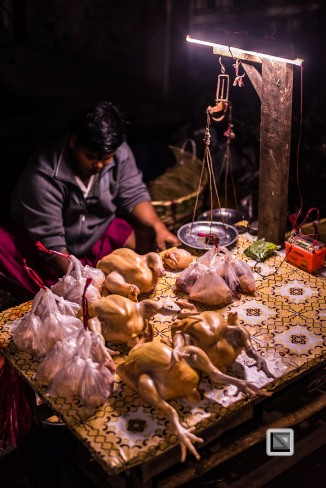 Hsipaw - Morning Market-46