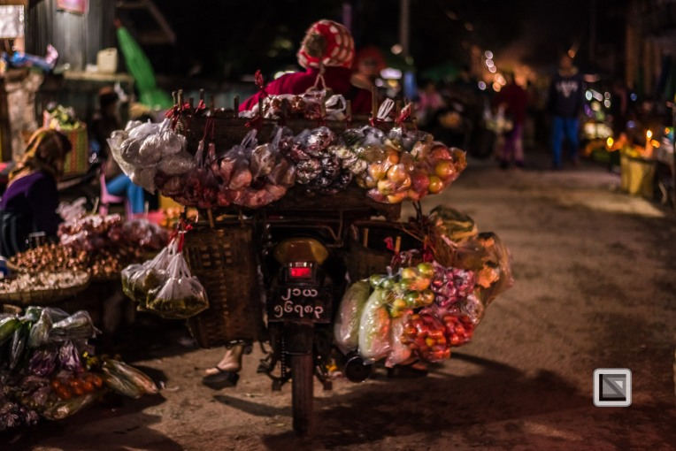 Hsipaw - Morning Market-50
